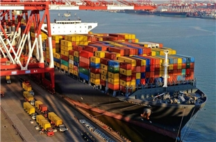 Iran's 4-Month Foreign Trade Reaches over $19.5 Billion