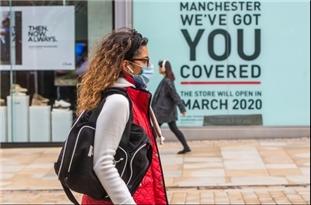 UK Coronavirus Death Toll Rises by 98 to 46,511