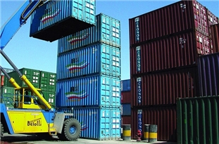 Iran, Azerbaijan Discuss Broadening of Trade Cooperation