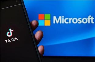 Trump Says Microsoft Should Pay 'Key Money' to US Treasury for Facilitating TikTok Deal