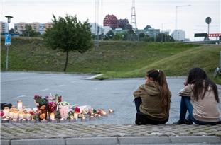 12yo Girl Killed by Stray Bullet in Gang War Near Stockholm, Leaving Sweden 'Shocked, Dismayed'