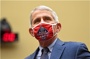 Fauci Starting to See 'Insidious' Rise in Rate of Positive Coronavirus Cases in Some US States