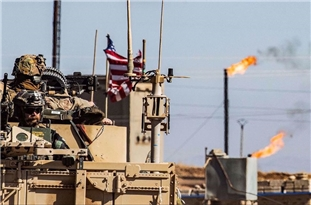 Turkey Says Oil Deal Between SDF, US Firm Amounts to 'Financing of Terrorism'