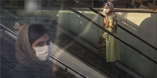 Iran Identifies 2,751 New Coronavirus Cases
