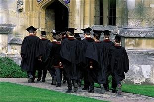 Think Tank: Right-Wing Academics Feel Threatened, Censored at UK Universities