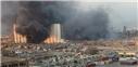 انفجار لبنان بیروت