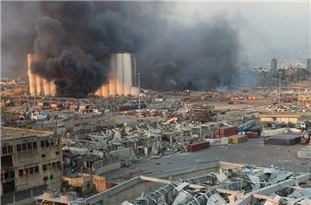 Who Is Biggest Beneficiary from Beirut Explosion?