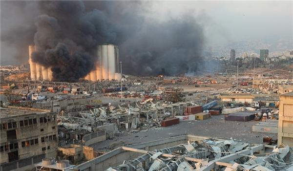 Dozens Dead, Thousands Injured in Lebanon Huge Blast