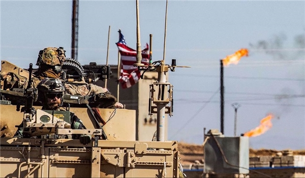 Iran: US-SDF Oil Deal in Syria Lacking Legal Validity