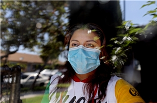 Research Center: Latinos Have A Bleaker View of Coronavirus Than Others in US