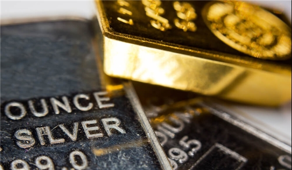 Gold Just Hit A Fresh Record High But Some Say Silver Is Set to Overtake