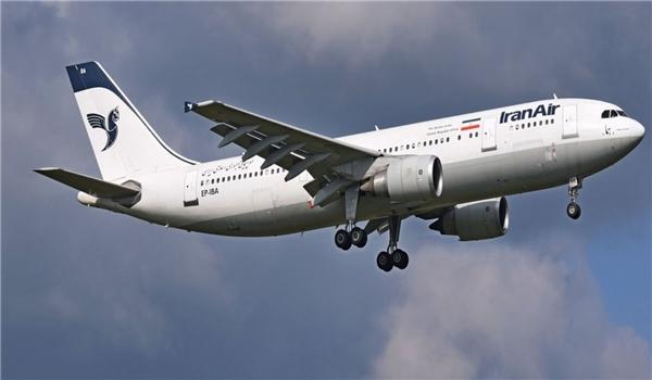 Iran to Set Extraordinary Flight to Return Expatriates after Beirut Blast