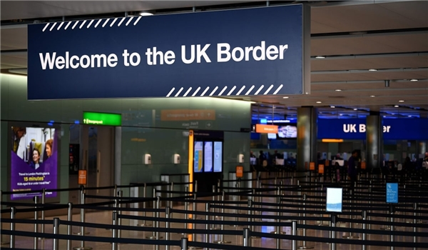 UK Home Office Drops 'Racist' Algorithm for Visa Applicants After Migrants' Rights Campaigners Launch Legal Challenge