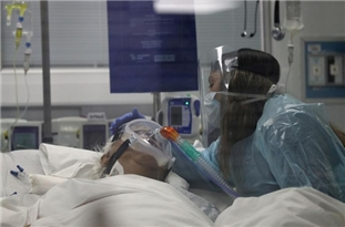 Please Use Face Mask: Global COVID-19 Deaths Pass 700,000