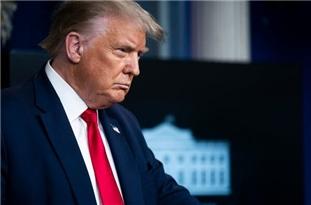 Report: NY Prosecutors Subpoena Trump's Bank as Part of Criminal Inquiry