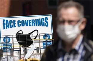 Britain Records 892 More Coronavirus Cases, 65 Deaths