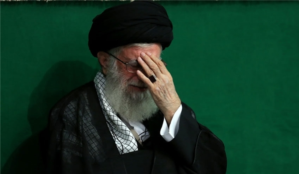 Iran's Leader Extends Condolences to Lebanese Nation, Gov't