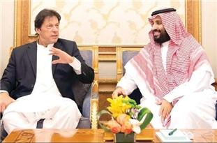 Saudi Arabia Halts Oil Supply to Pakistan as Rift Widens over Kashmir