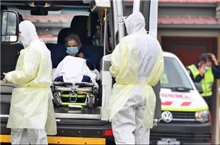 Coronavirus: Australia Sees Record Daily Death Toll
