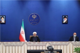 Rouhani: Iran to Thwart Enemies' Plots