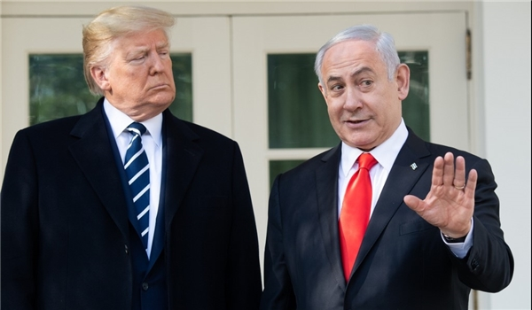 Netanyahu Blames Washington for Stalled West Bank Annexation, Says Trump 'Busy with Other Things'