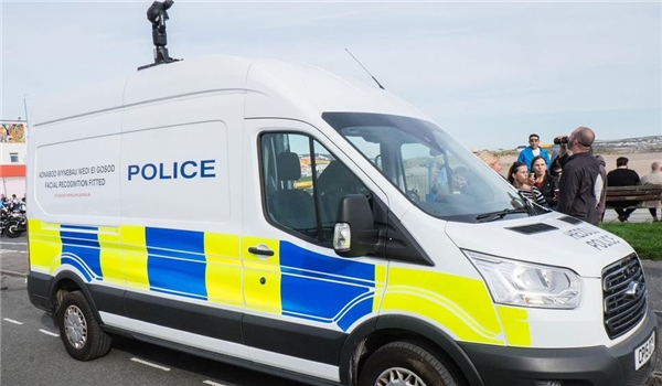 UK Court Rules Facial Recognition Has Been Used Unlawfully by Police