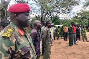 UN: 70 Killed in South Sudan Clashes Between Army, Civilians