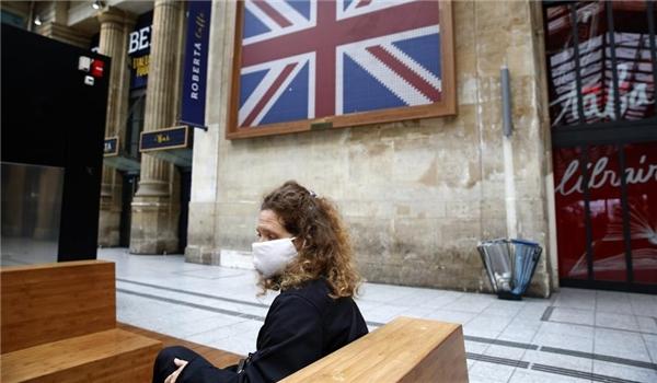 UK Adds France to COVID-19 14-Day Quarantine List