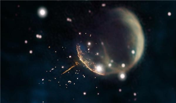 'Black Dwarf Supernova': Physicist Calculates When the Last Supernova Ever Will Happen