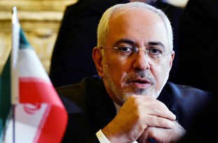 Zarif: No Link between IAEA Chief's Tehran Trip, US' Snapback