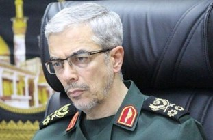 Top Commander: Iran to Blame UAE for Slightest Threats in Persian Gulf after Abu Dhabi Deal with Israel