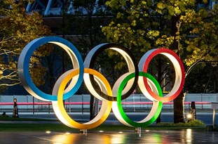 Expert Says Tokyo Olympics at Risk Unless COVID-19 Vaccine Can Be Found