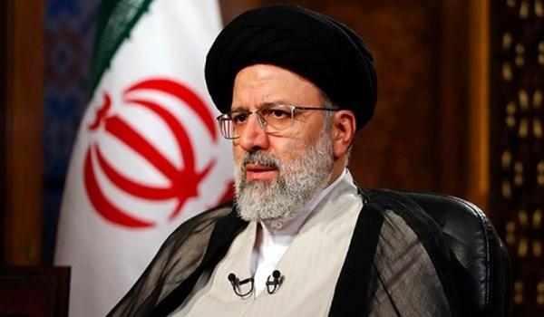 Iran's Judiciary Chief: UAE's Betraying Palestinian Cause Not to Remain Unanswered
