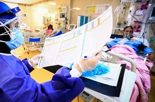 Iran Identifies 1,994 New Coronavirus Patients