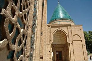 UNESCO Includes 50 Iranian Properties in Tentative List