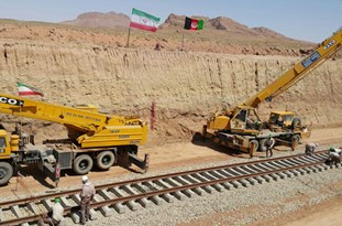 Khaf-Herat Railway to Become Operational in Unity Week
