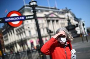 Lockdown-Defying Professor Says UK Needs A SECOND LOCKDOWN