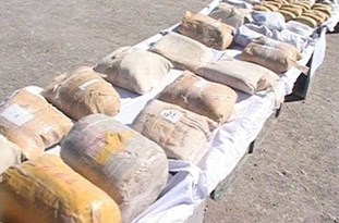 Nearly 1 Ton of Narcotics Seized at Southeastern Border