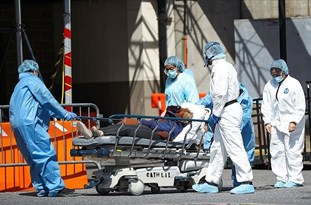 France Reports New Daily Record with 13,500 Fresh COVID-19 Cases, Confirms Surge