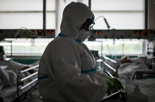 Global Panel Says Political Leaders Failed to Heed Warnings over Pandemic