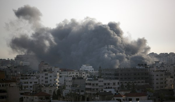 Who Bolsters Israel to Attack Gaza?