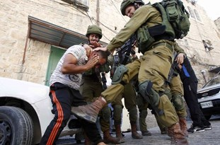 MP: Peace Deal with Israel to Increase Killing of Muslims