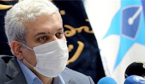 VP: 6 Iranian Companies Activated to Produce Coronavirus Vaccine