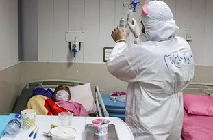 Iran Reports 2,113 New Coronavirus Cases