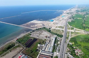 Caspian Port's Five Month Trade Exchange Stands at 235 Thousand Tons