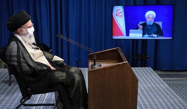 Supreme Leader: US Failed Model in Governing Human Society