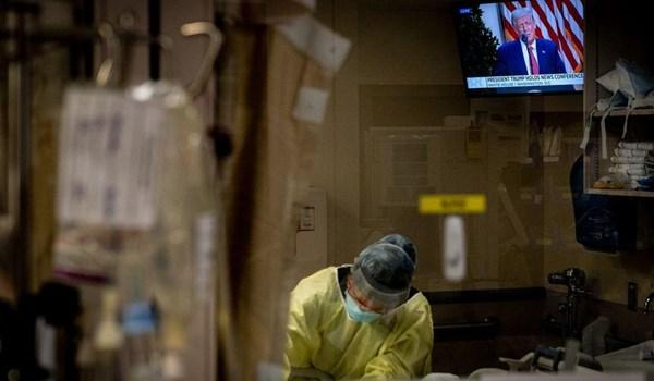 US COVID-19 Death Toll Hits 200,000