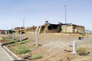 AEOI Spokesman: Natanz Blast, Sabotage Act