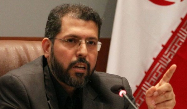 Spokesman Dismisses Microsoft's Claims about Iranian Effort to Influence US Election