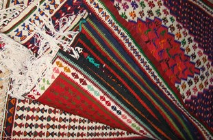 Iran Exports over $82mln Worth of Rugs in 4 Months